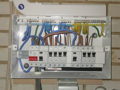 Electrical-Installation-Condition-Report-EIC